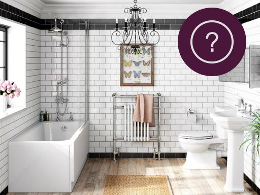 Planning a Period Style Bathroom