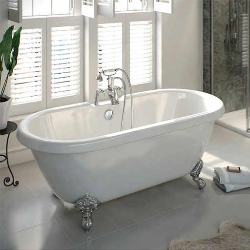 4 things to consider when repositioning your bath