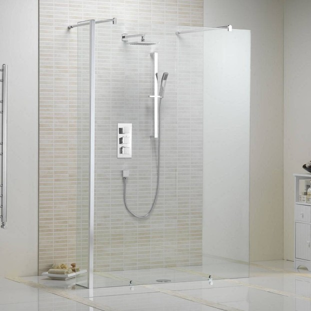 5 Reasons why a wetroom is a great bathroom option