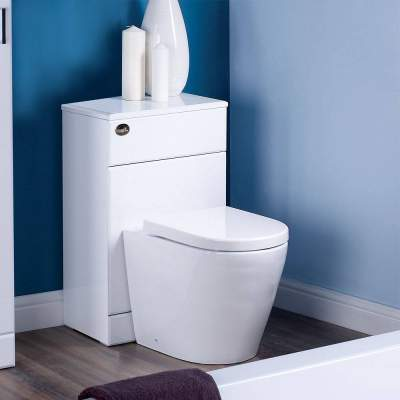 In from the cold: the rise of indoor toilets
