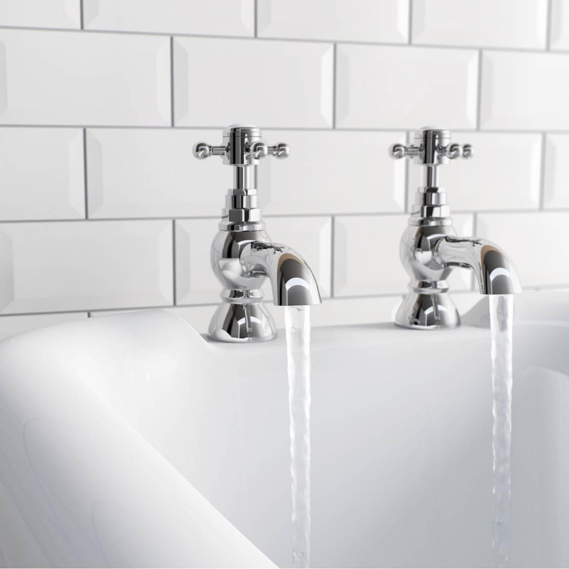Bath Taps Guide