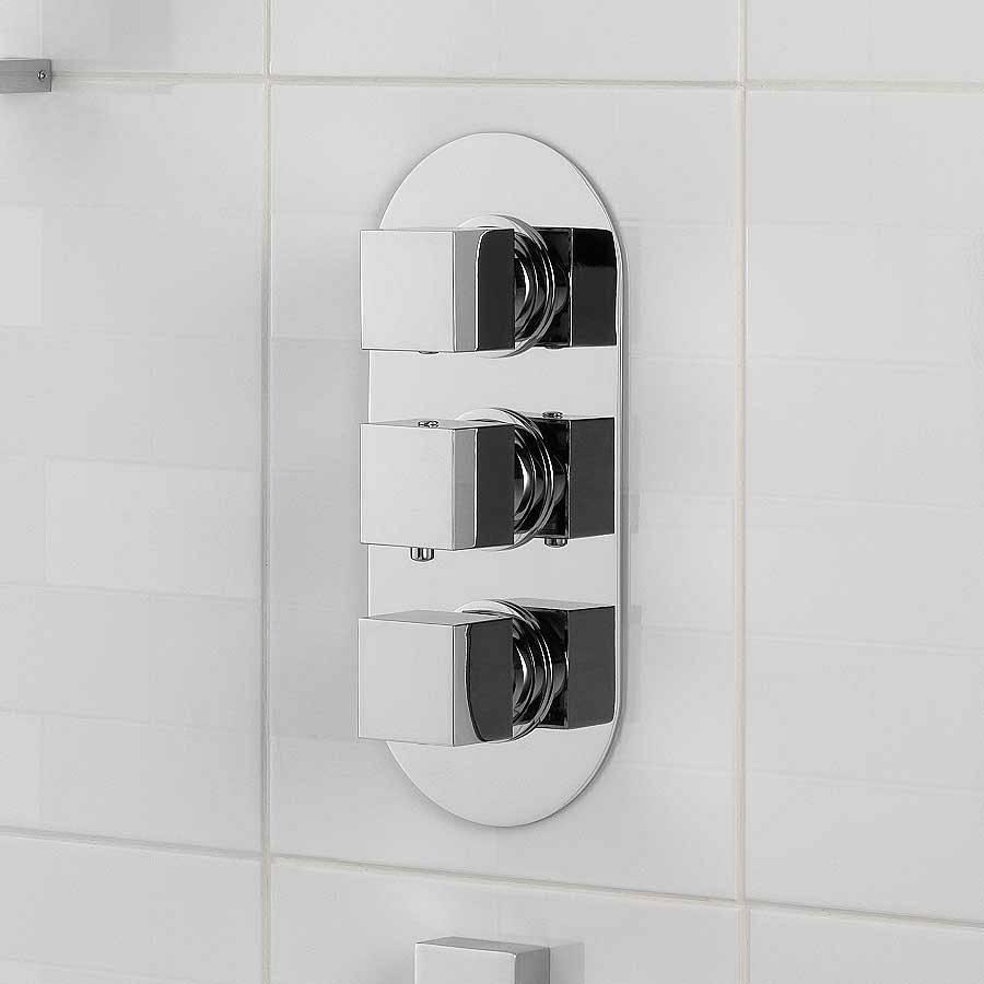 Shower Valves Guide
