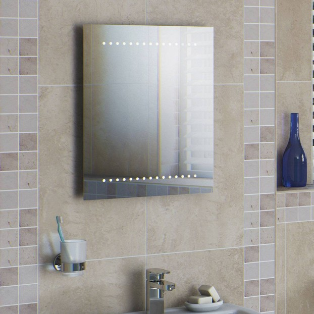 5 clever bathroom lighting ideas