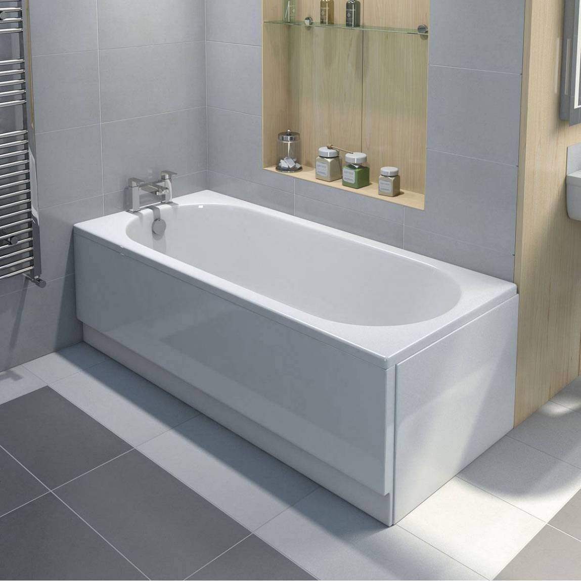 Bath Panels Guide