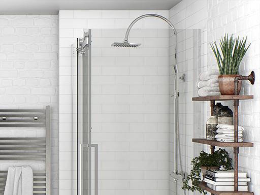 Bachelor Pad Bathroom Style Guide