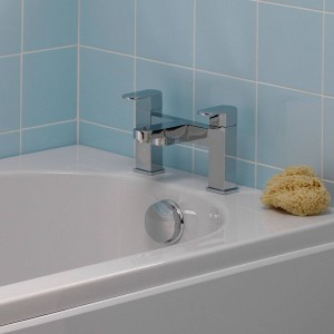 The Pembroke Bath Mixer Tap