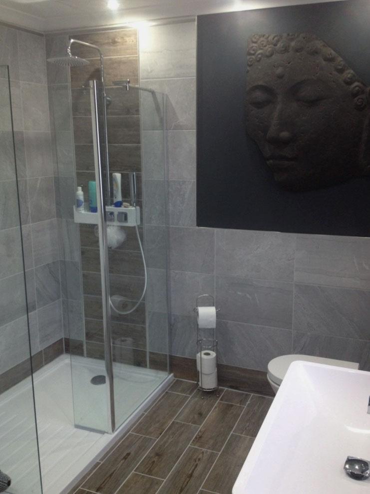 Michael from Ayr Bathroom