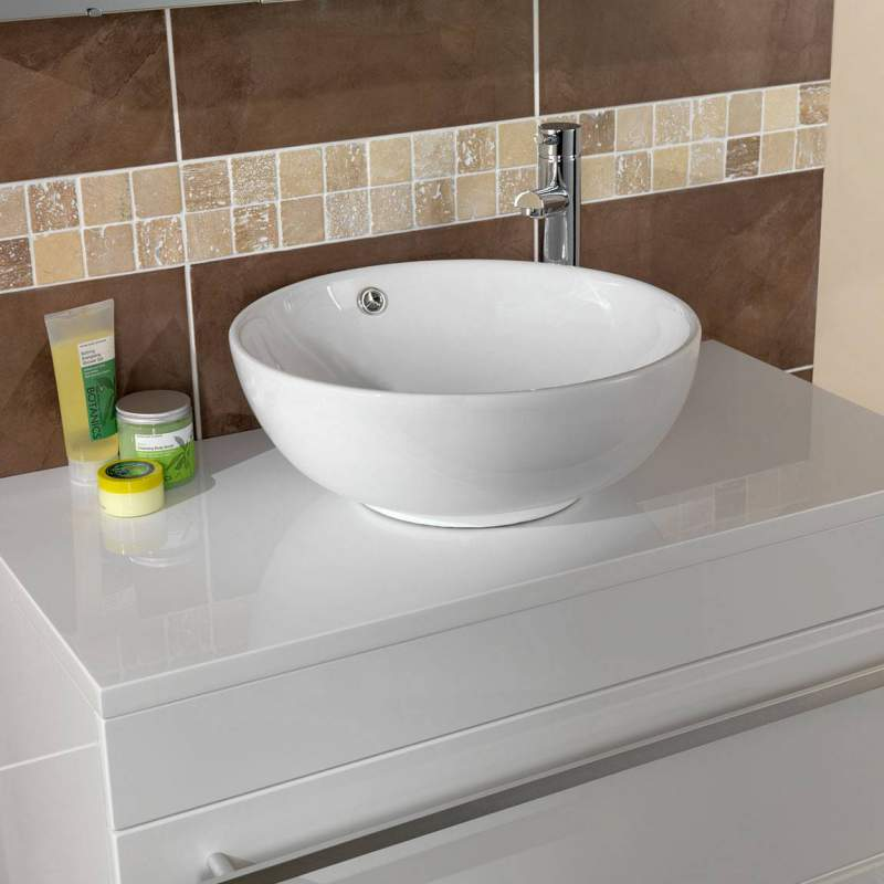 Ronda Counter Top Basin