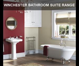 Winchester Bathroom Suite