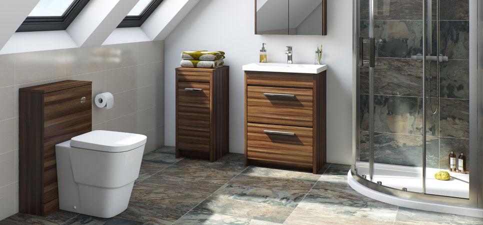 Smart Walnut Furniture