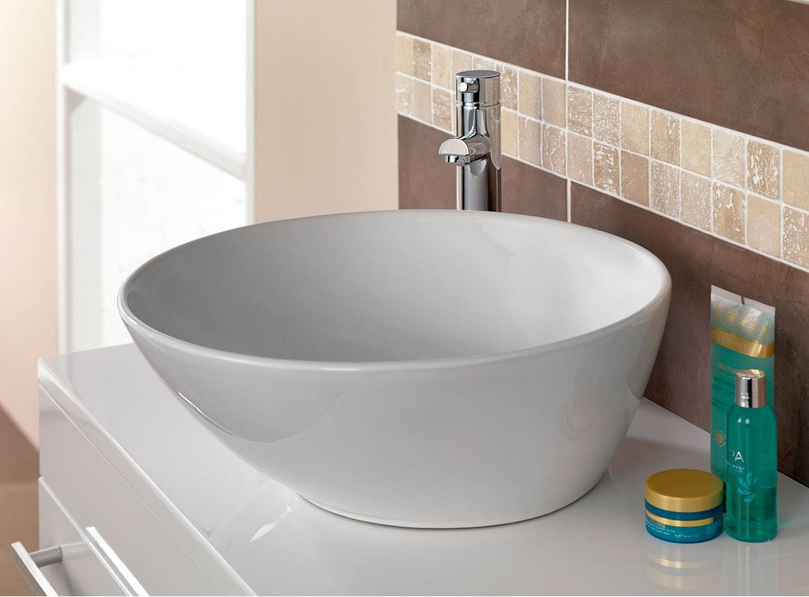 Montana Counter Top Basin