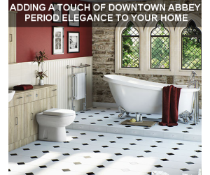 Adding a touch of period elegance to your home