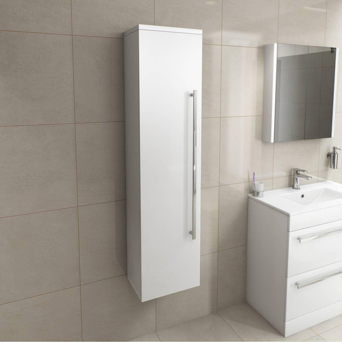 Small bathroom furniture for Bathroom cabinets 250mm