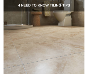 4 need to know tiling tips
