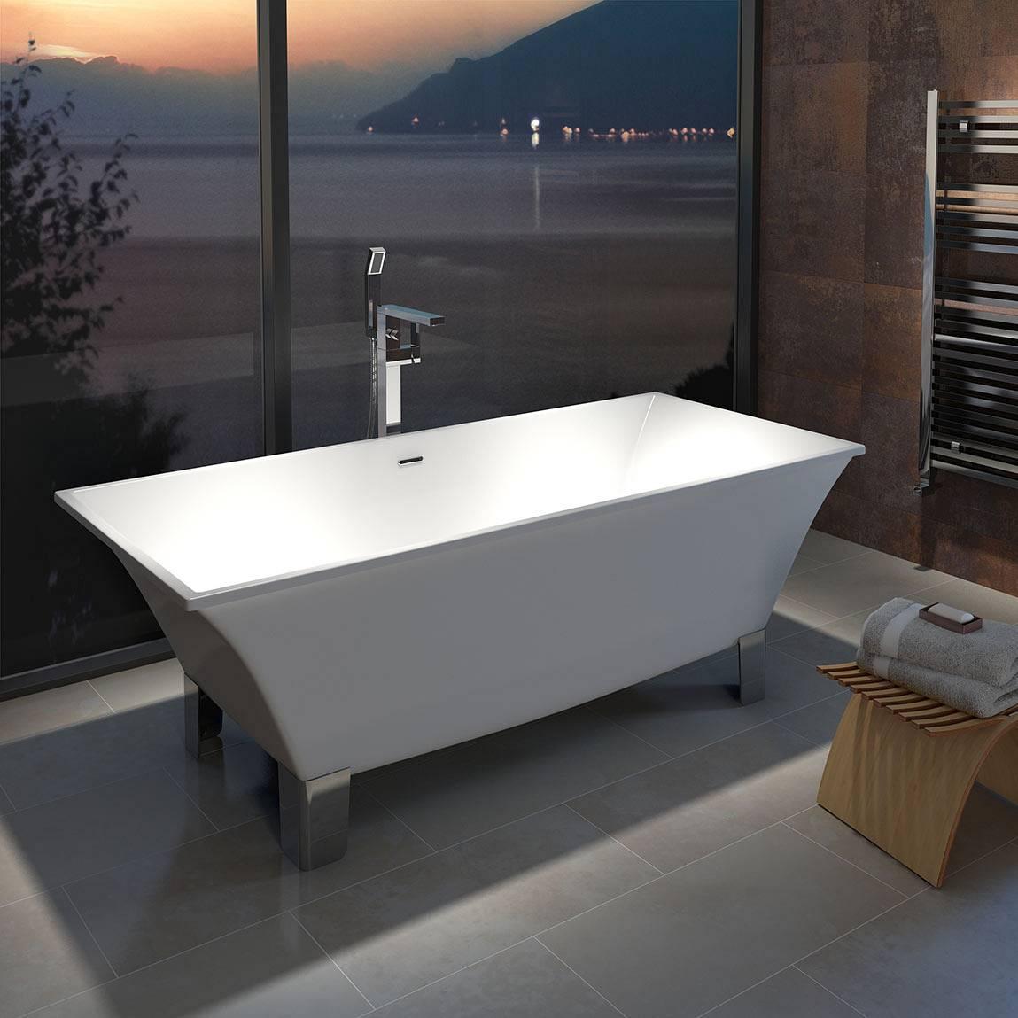 Ottowa Freestanding Bath