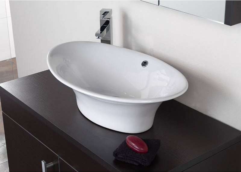 Palermo Counter Top Basin
