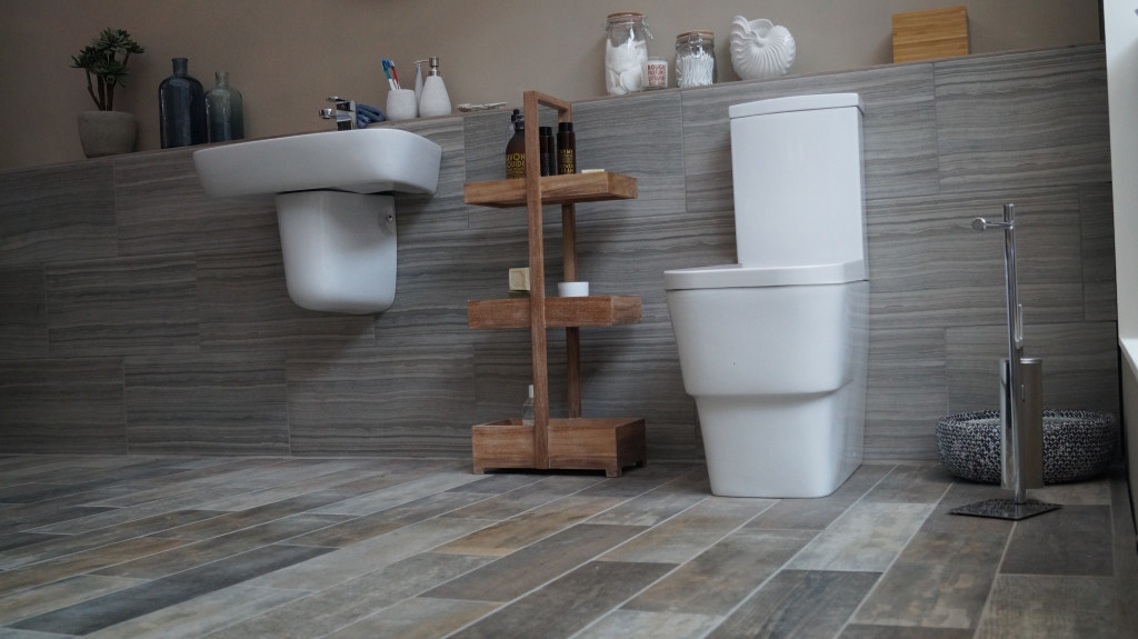 Princeton Close Coupled Toilet