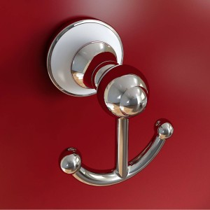 Winchester Double Robe Hook