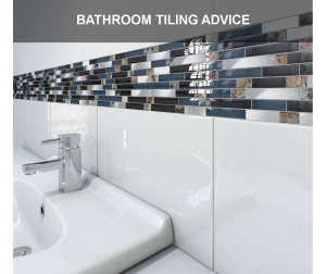 Bathroom tile FAQ