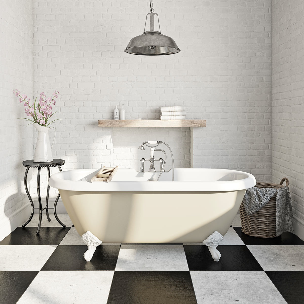 Introducing our limited edition coloured baths