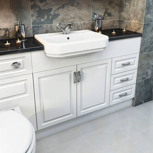 Florence Bathroom Furniture