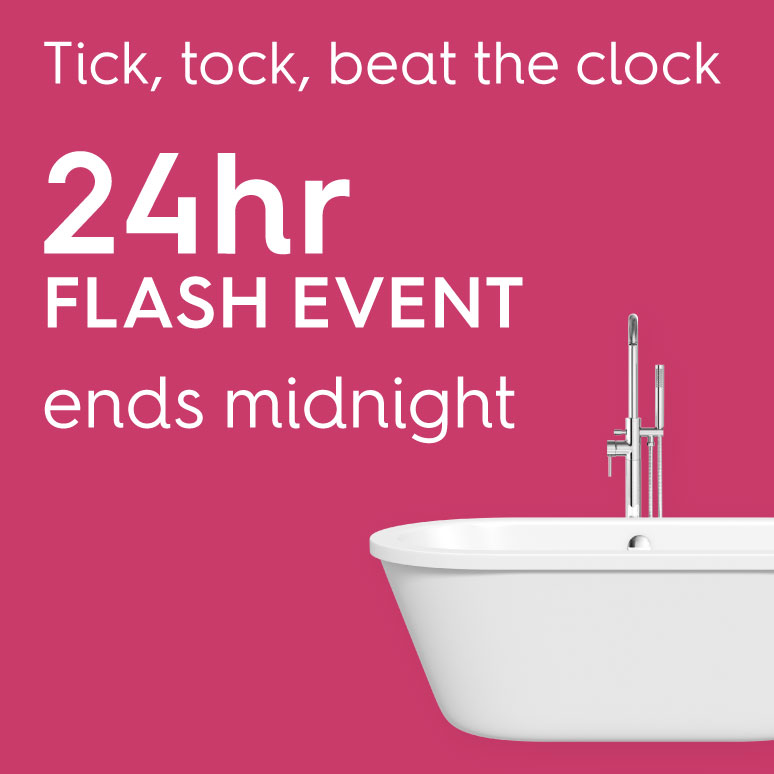 24hr Flash Event