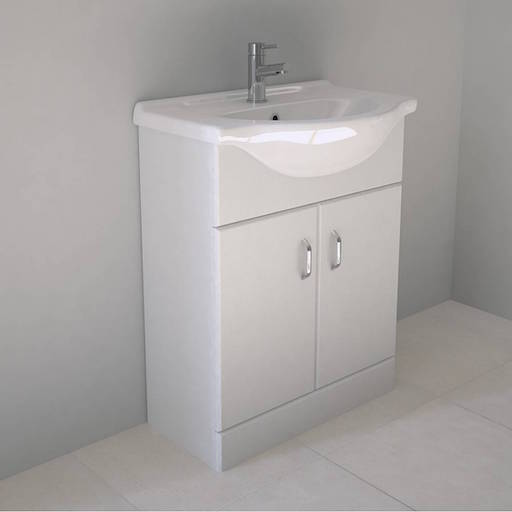 Granada Bathroom Furniture