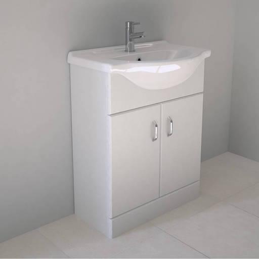 Granada Bathroom Furniture