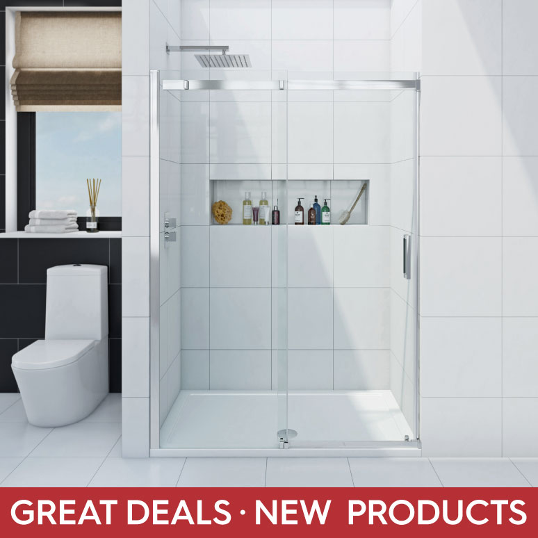 Great deals on new enclosures