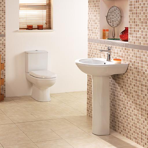 Autograph Bathroom Suite Range