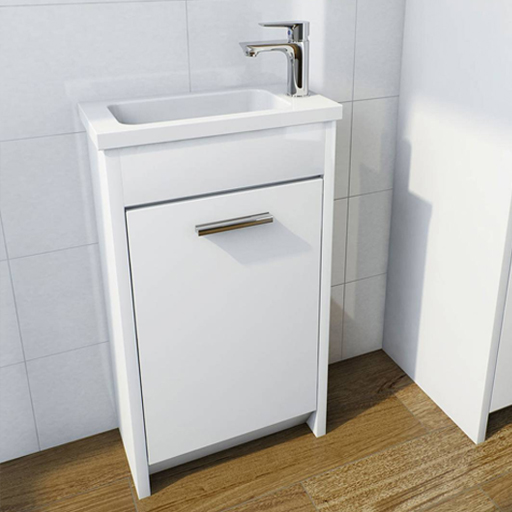 Compact Cloak Room Furniture