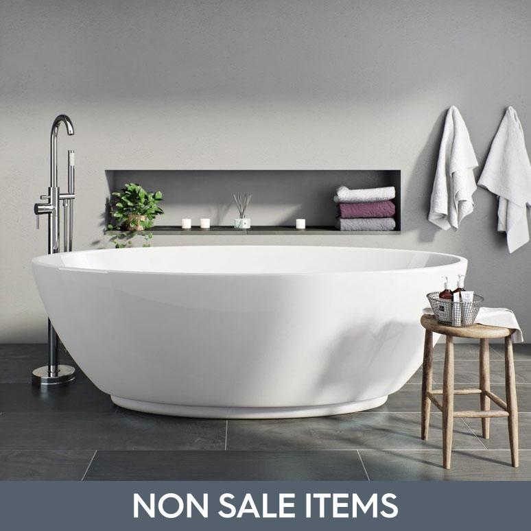 Non Sale Items