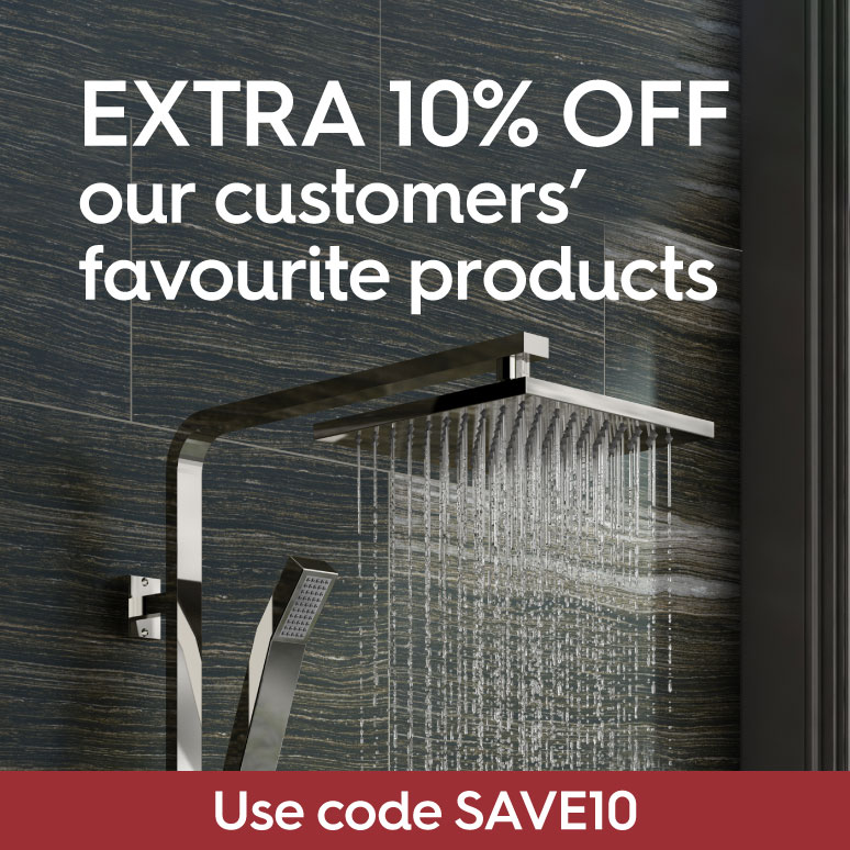 Extra 10% off our customers' favourite products