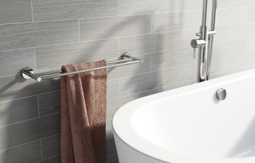 Browse Contemporary Bathroom Accessories
