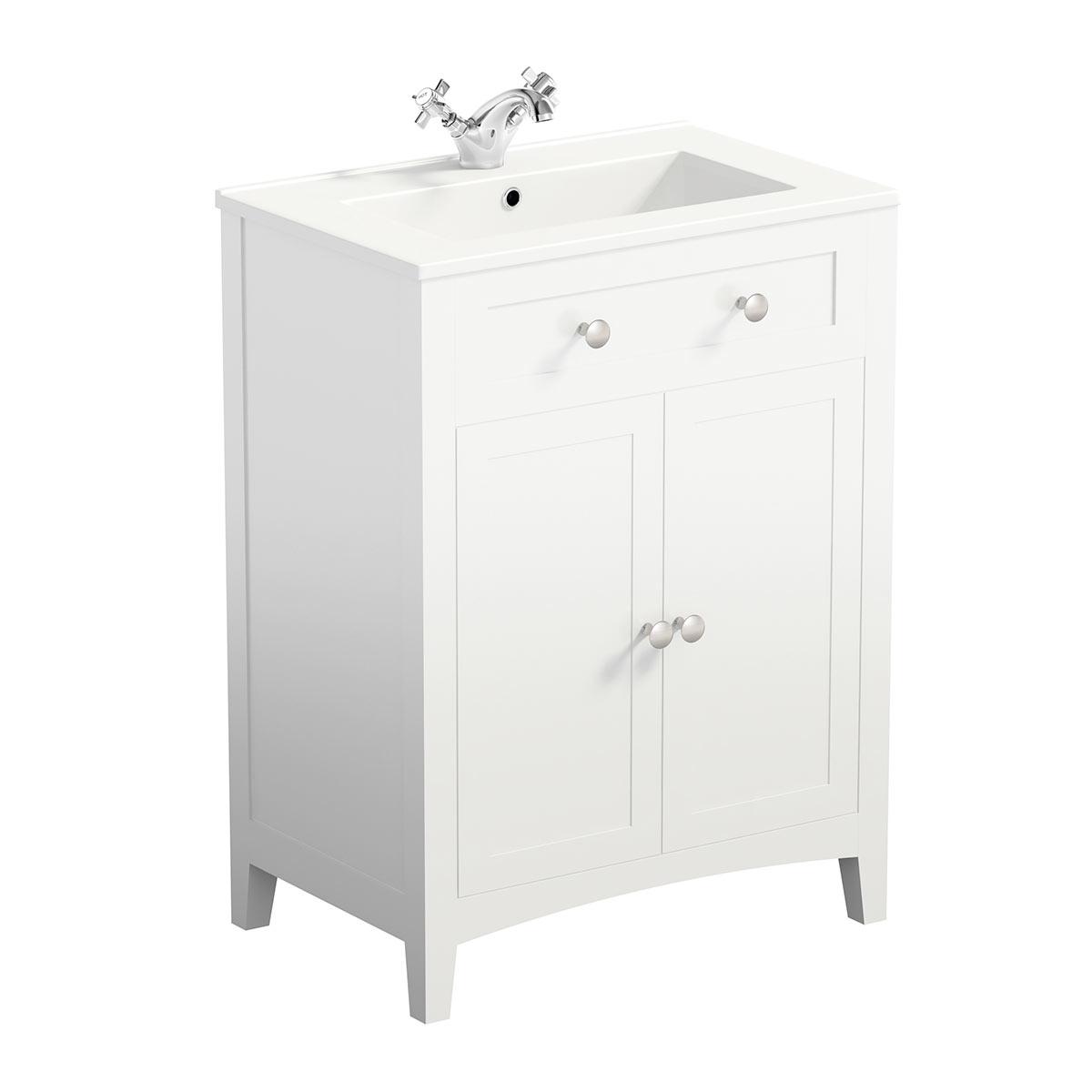 Bathroom furniture uk storage cabinets for Bathroom cabinets victoria plumb