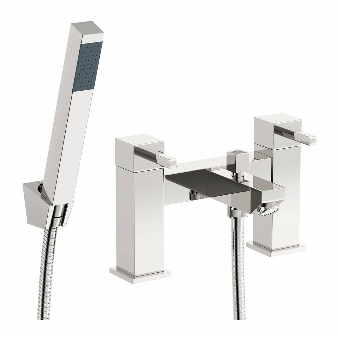 Image of Cubik Bath Shower Mixer