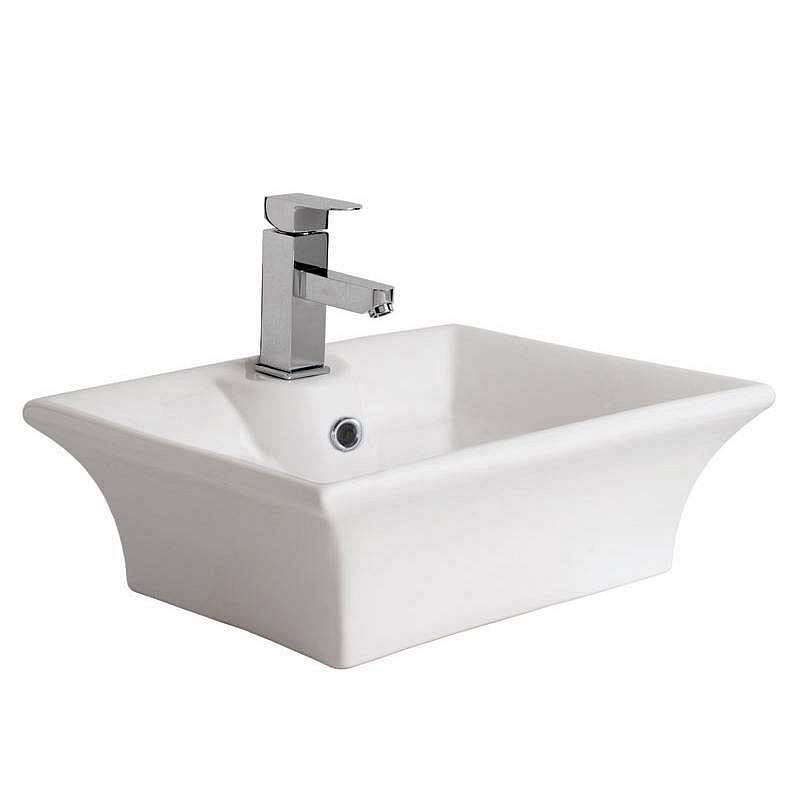 Image of Bali Counter Top Basin + Waste