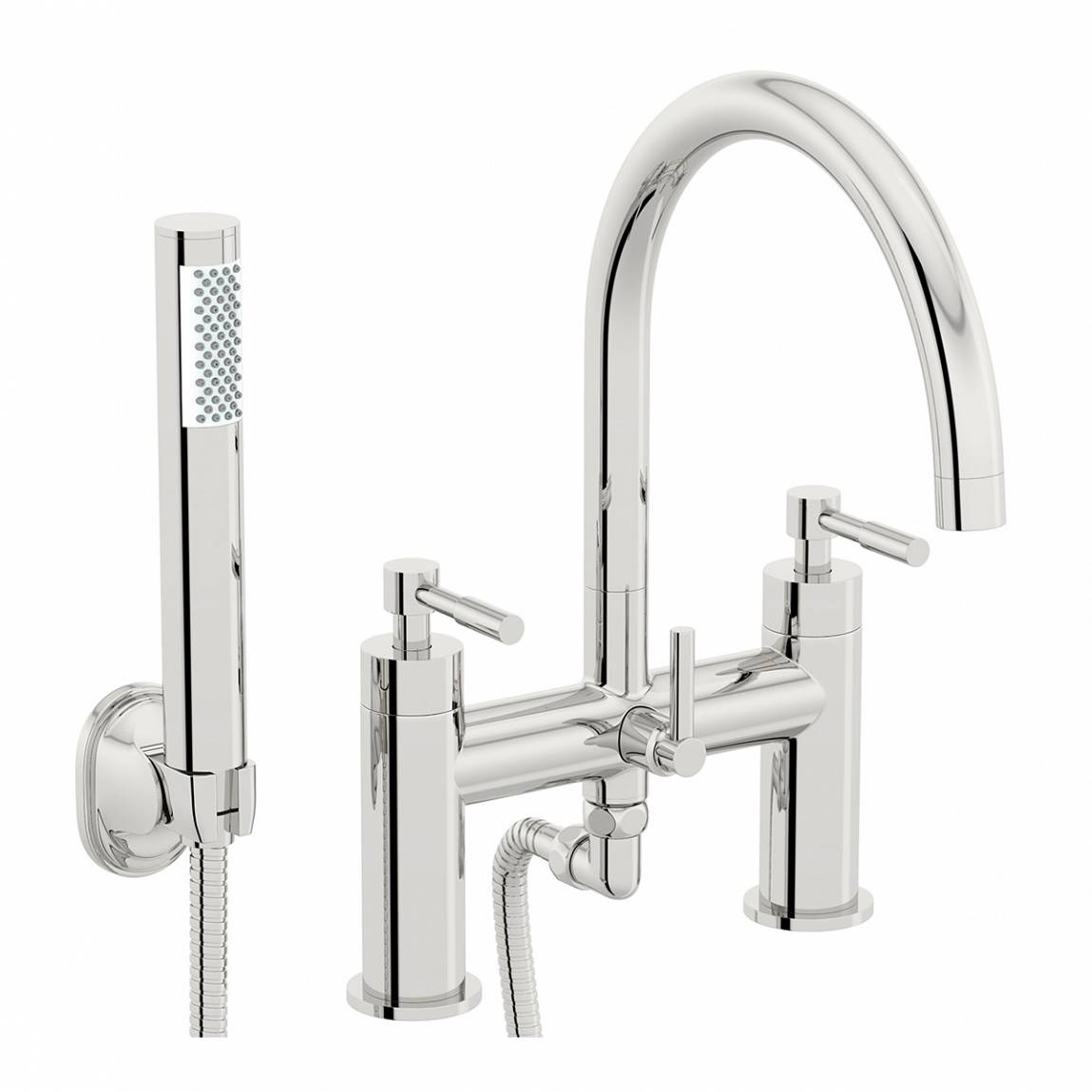 Image of Secta Bath Shower Mixer