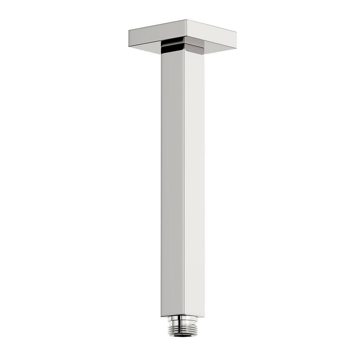 Image of Ceiling Shower Arm 200mm Square