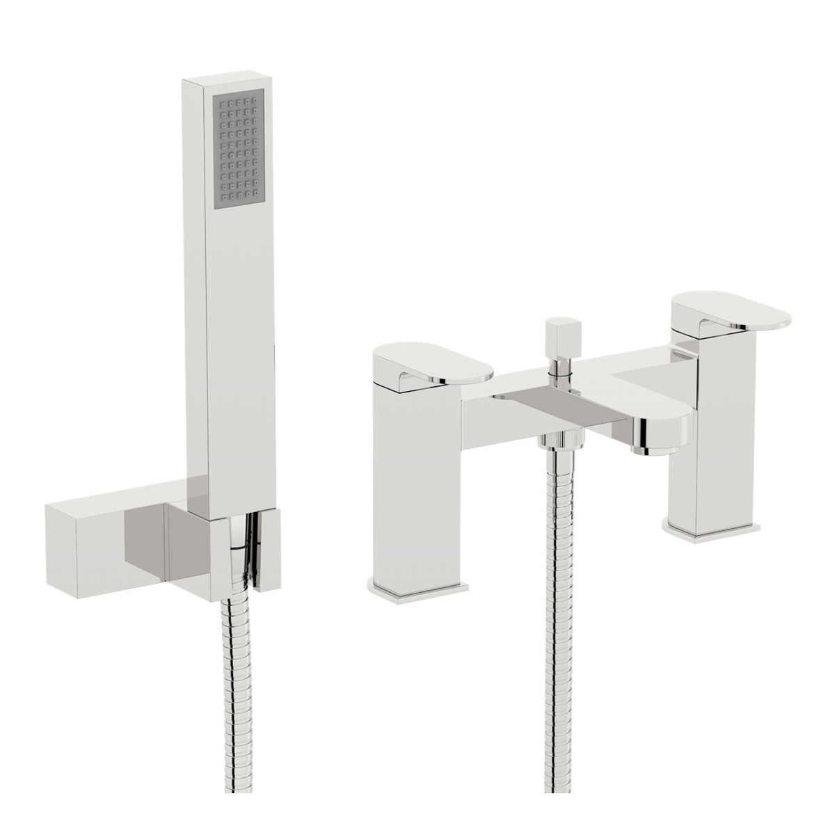 Image of Stanford Bath Shower Mixer