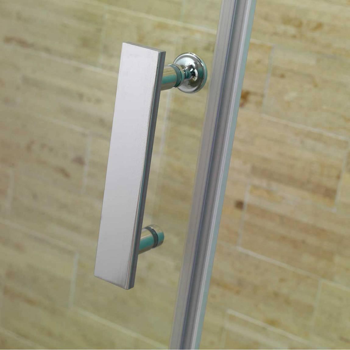 V8 8mm framed sliding shower door 1200 for 1200 shower door sliding