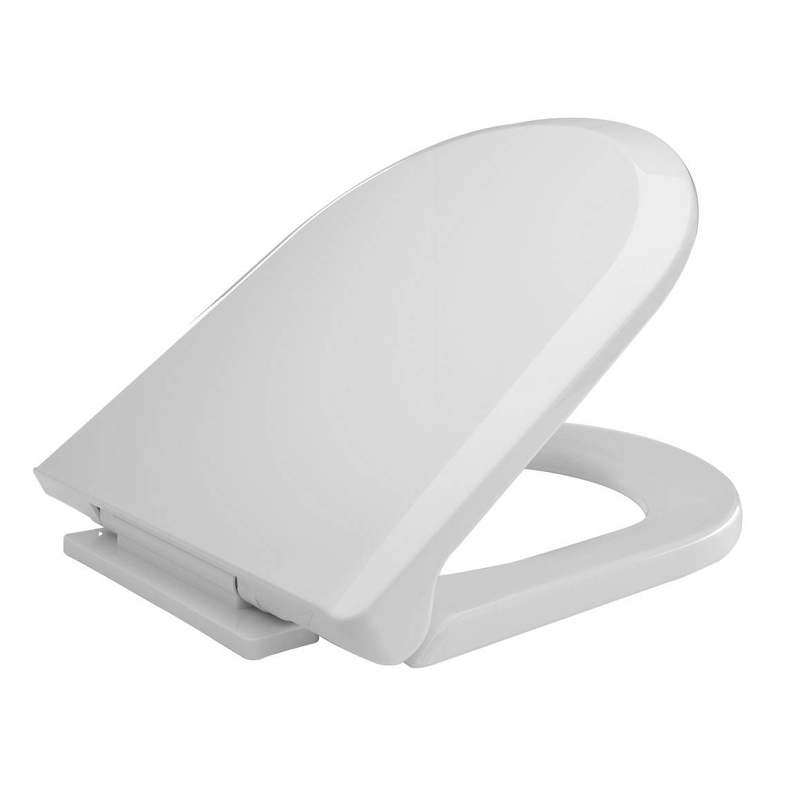 Image of Standard 104 Thermoplastic Soft Close Toilet Seat