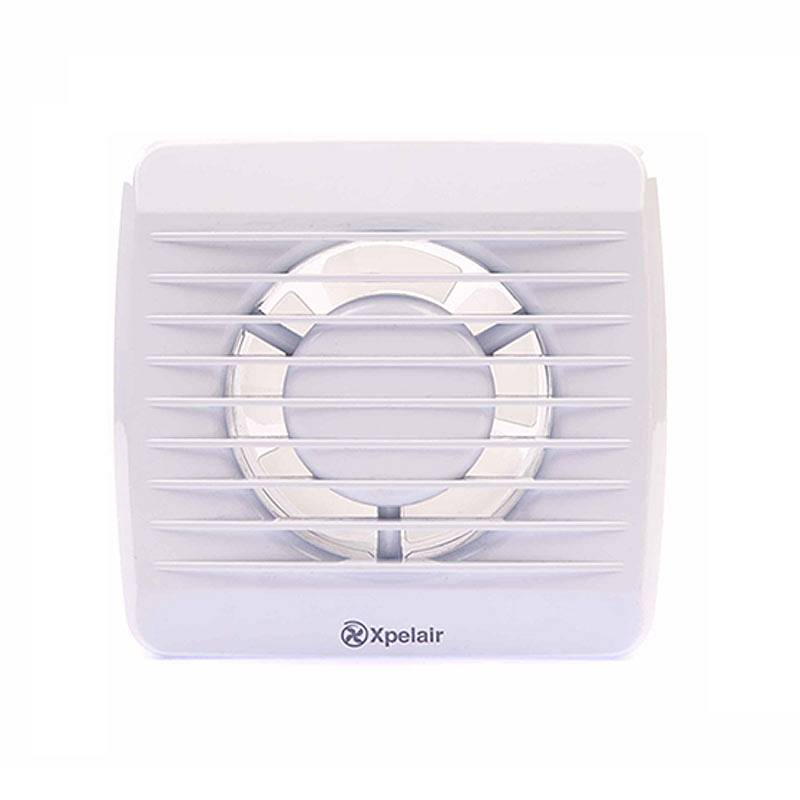 "Image of Xpelair 4"" (100mm) Bathroom Timer Fan"