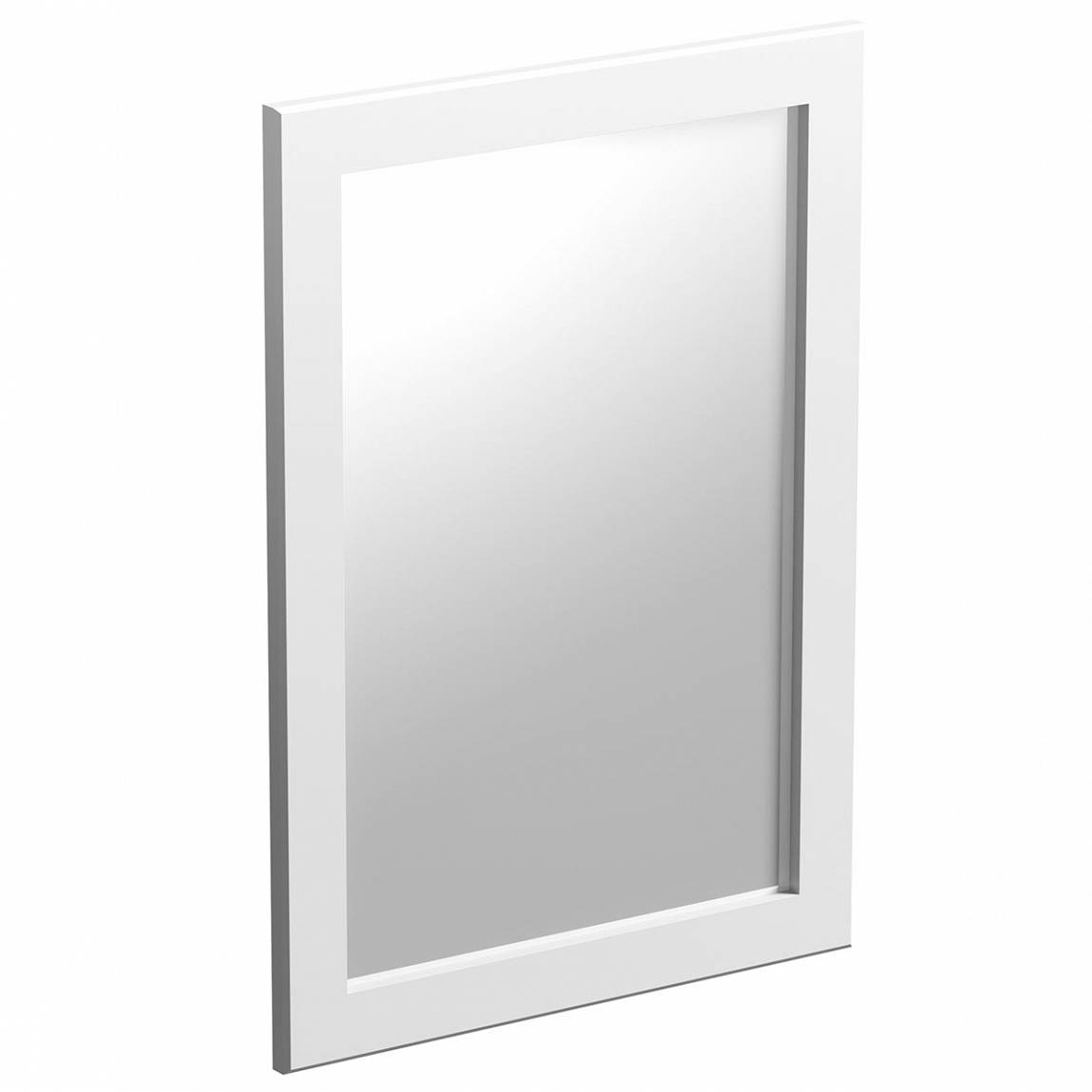 Image of Camberley White Mirror