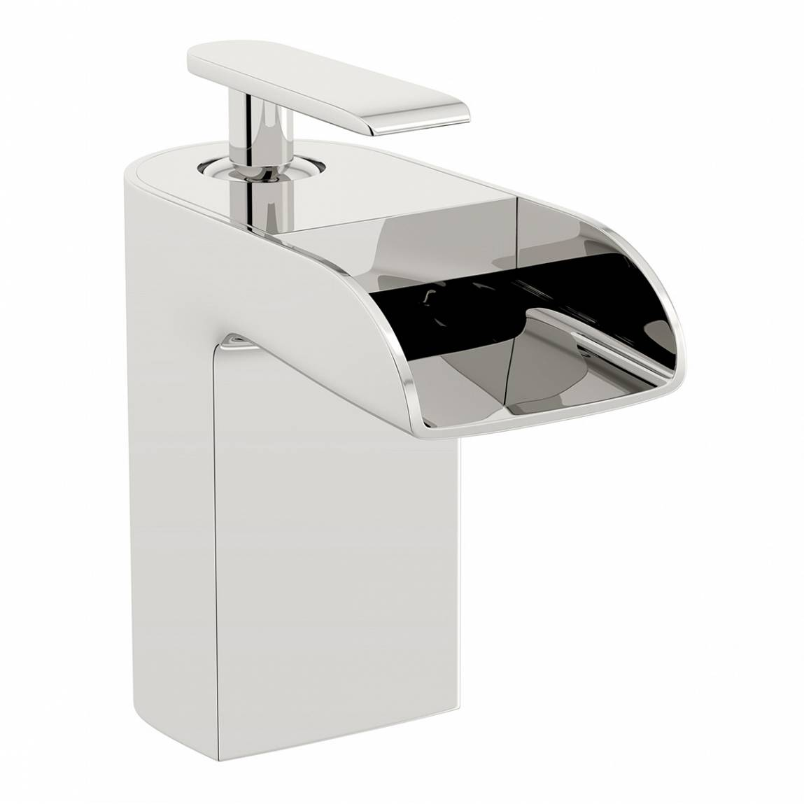 Image of Reinosa Waterfall Bath Mixer