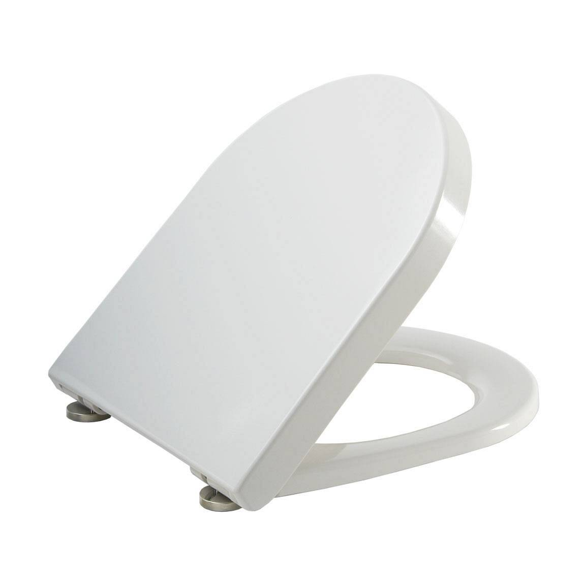 Image of Deco Toilet Seat