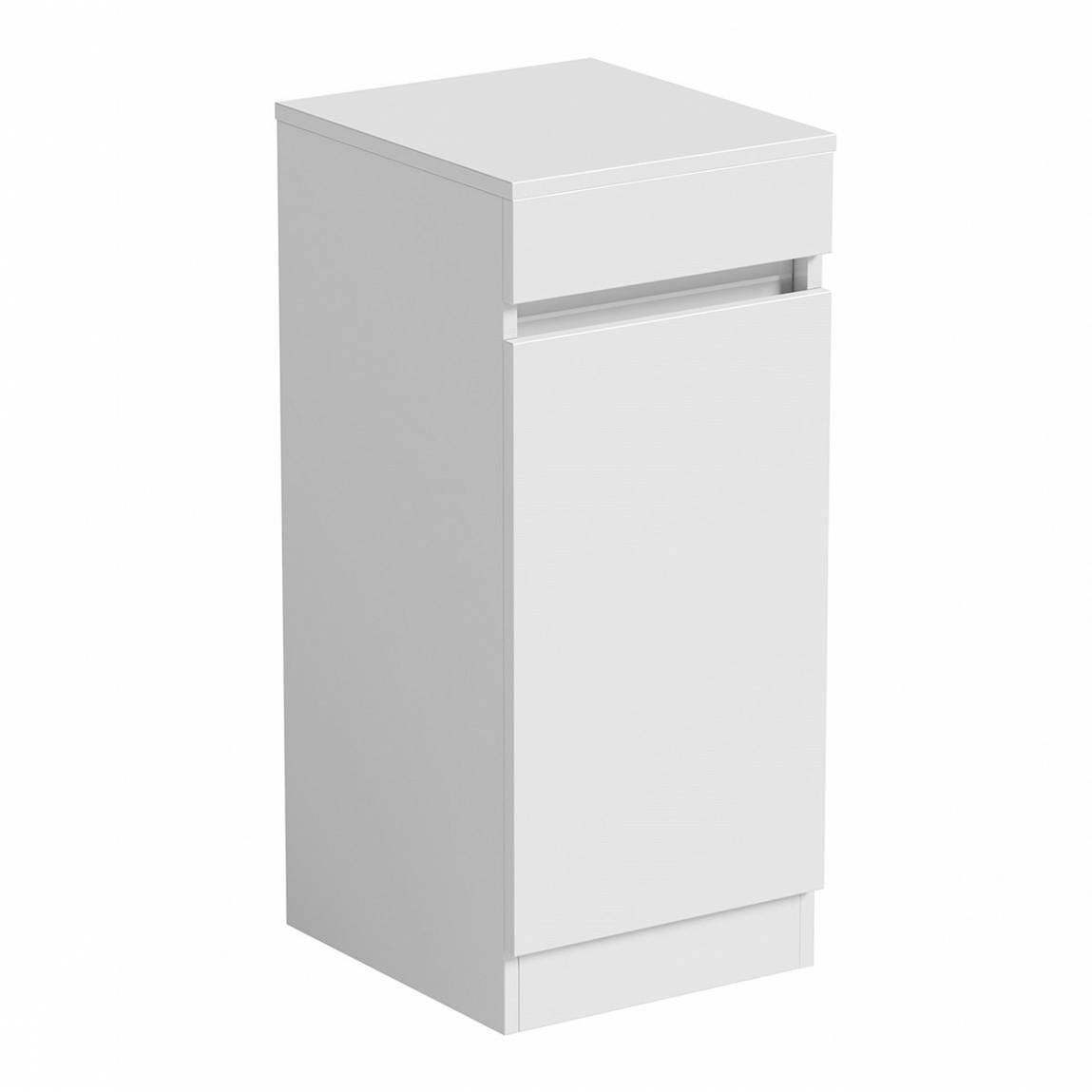 Image of Plan White Storage Unit