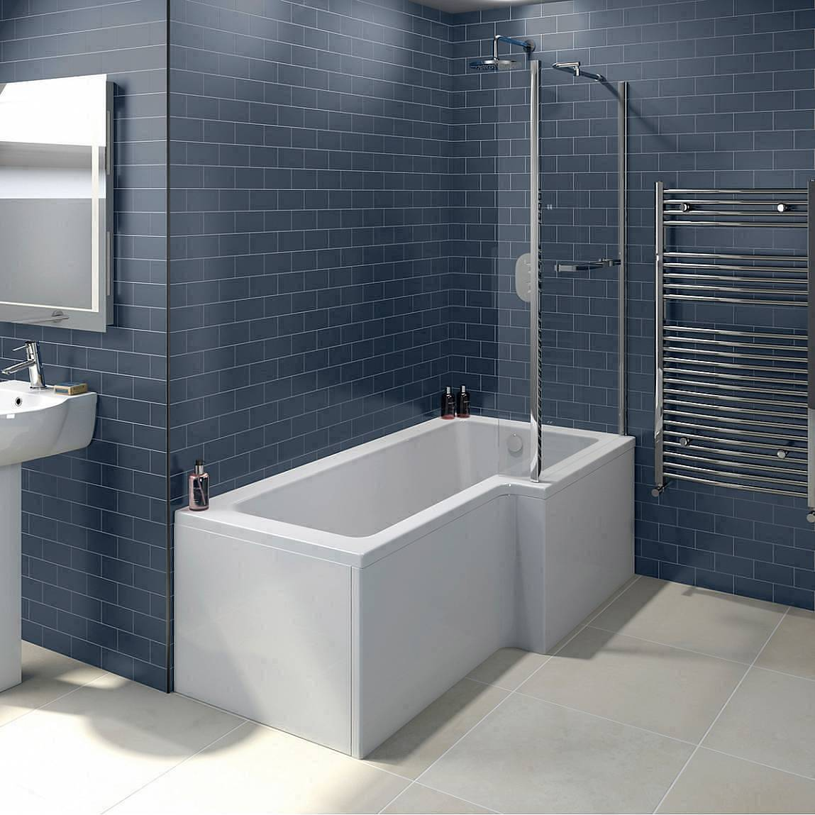 6\'x8\' shower room with walk-in... anyone got pics of theirs? - Page ...