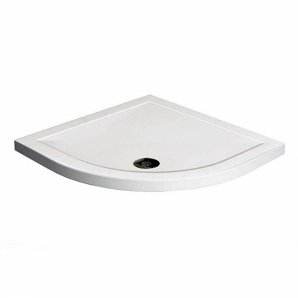 Image of Quadrant Stone Shower Tray 800 x 800