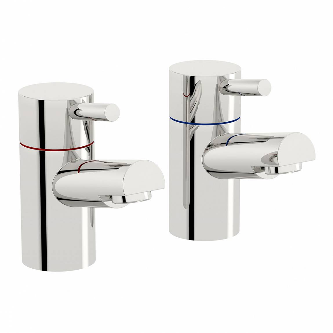 Image of Matrix Bath Taps